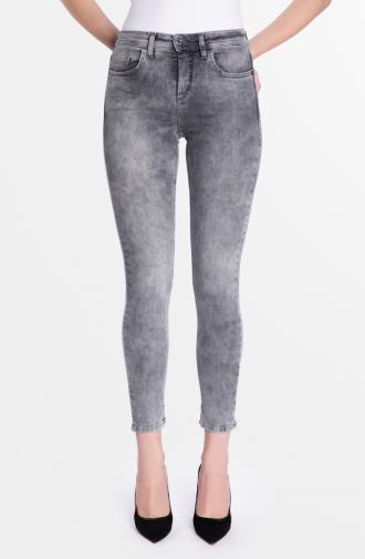 YOKO TROUSERS - black washed